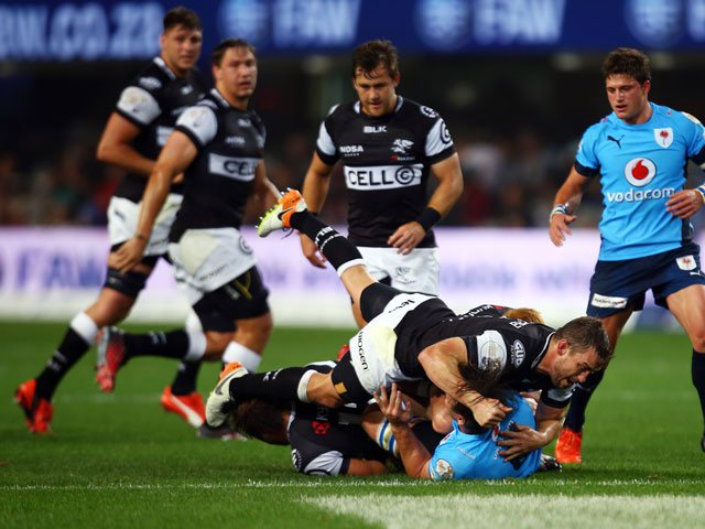 Sharks v Golden Lions Currie Cup Preview