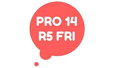 pro14rd5 friday