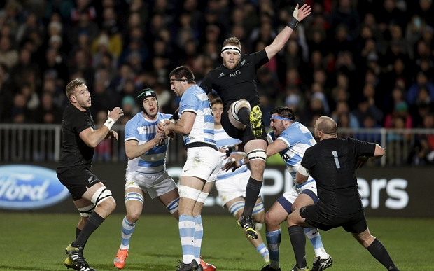France v Argentina International Rugby Preview