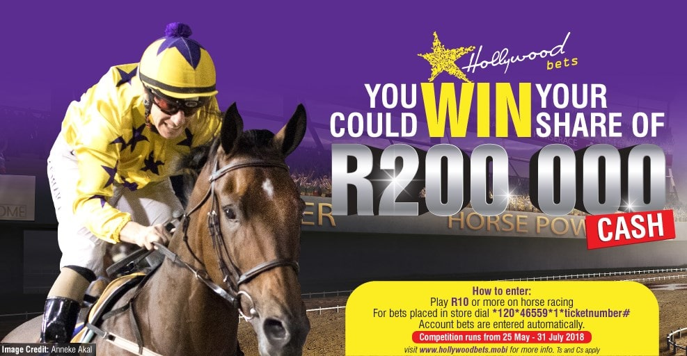 Horse Racing Promotion