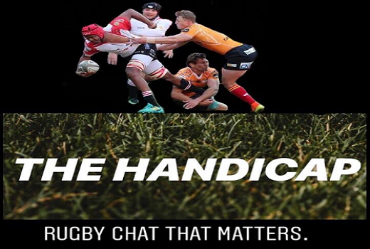 The Rugby Handicap, 19th to 21st October